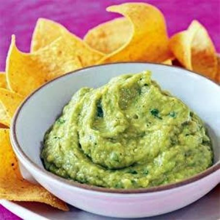 Emeril's Guacamole
