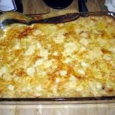Nina's Cheesy Potatoes
