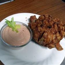 Outback Horseradish Dipping Sauce