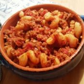 Beef and Macaroni - Instant Pot