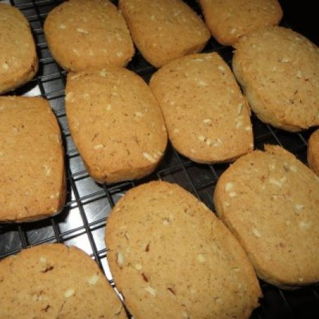 Old Fashioned Ice Box Cookie Recipe Recipe 4 6 5