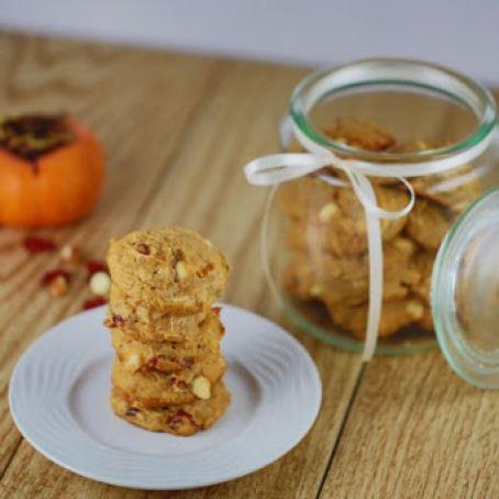 Persimmon Cookies Recipe 4 3 5