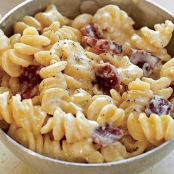 Bacon & Cheddar Macaroni & Cheese