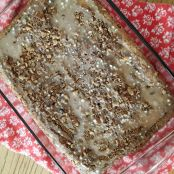 Gluten Free Overnight Coffee Cake