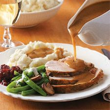 Delicious Turkey Gravy