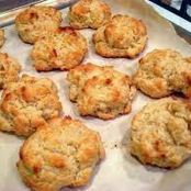 Bisquick ~ Drop Biscuits