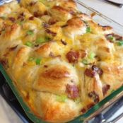 Comfort Bake Breakfast Recipe