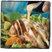Chili's Honey Lime Dressing