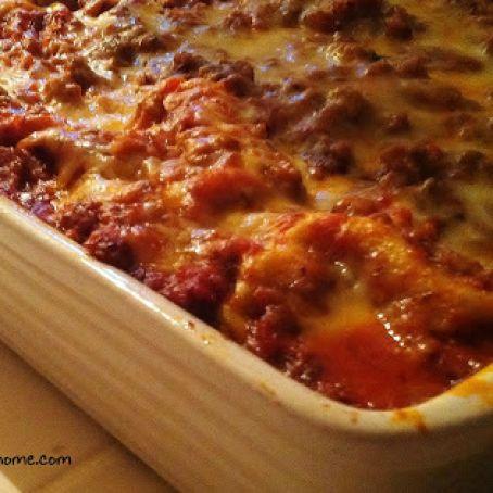 Virginia S Easy Lasagna Recipe 4 1 5