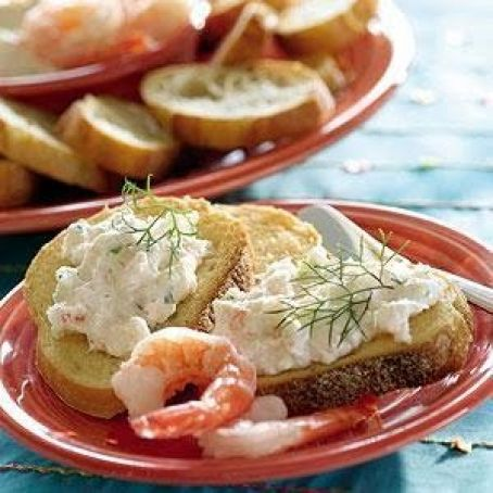 Connie's Shrimp Dip