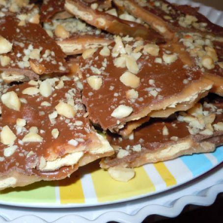 Sweet And Saltines Trisha Yearwood Recipe 4 4 5