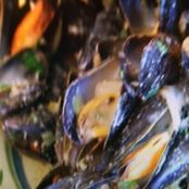 MUSSEL BRODETTO
