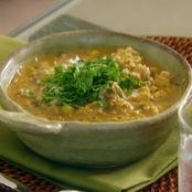 White Bean and Chicken Chili by Giada De Laurentiis