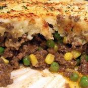 30-Minute Shepherd's Pie