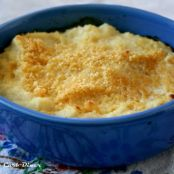 Amish Turnip Bake - GF