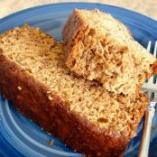 1-Point Banana Bread
