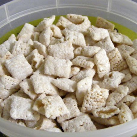 Lemon Cooler Muddy Buddies