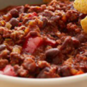 Favorite Beef Chili