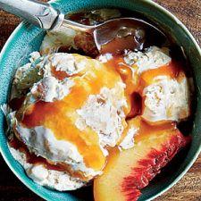 Pumpkin Custard Ice Cream Recipe 4 7 5