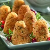 Turkey Croquettes