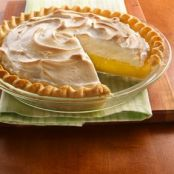 Foolproof Lemon Meringue Pie