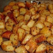 Roasted Potatoes - Olive Garden