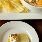 Loaded Bake Potato Dip
