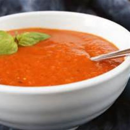 Tomato Soup (Best ever!)-Becky