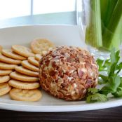 Bacon and Ranch Cheese Ball
