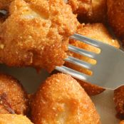 Southern Appetizer Recipe: Hush Puppies