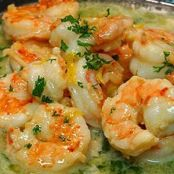 Healthy Shrimp....
