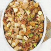 Bacon Apple Stuffing