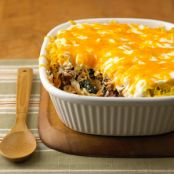 Eight-Layer Casserole - Recipe.com