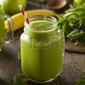 Easy Kale Smoothie for Beginners