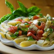 Pasta Caprese (Cooks Illustrated)