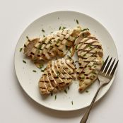 Citrus Marinated Chicken Breast