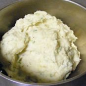 Potato Salad for Gumbo
