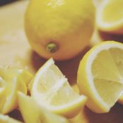 Things You Didn't Know You Could Do With A Lemon