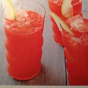 Beverage: Watermelon Killer Chiller