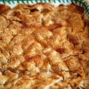 Yummy Apple Cobbler