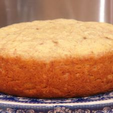 Rice Cooker Banana Bread