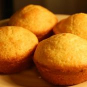 Enhanced Jiffy Corn Muffins (9x13 pan)