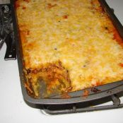 BEEFY TAMALE PIE