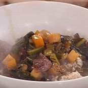 Emeril's Best Beef Pressure-Cooker Stew