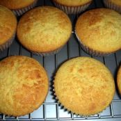 Down East Corn Bread (or Muffins)