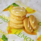 White Chocolate Orange Dream Cookies