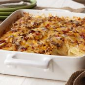 Crowd Pleasing Scalloped Potatoes