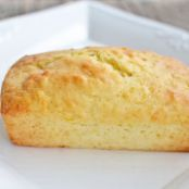 Lemon Loaf with Zucchini Recipe