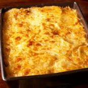 Traditional Holiday Scalloped Potatoes