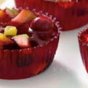Cranberry-Pineapple Minis